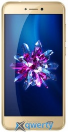 HUAWEI Honor 8 Lite 3/16GB (Gold) EU