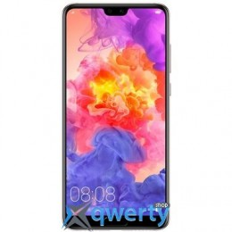 Huawei P20 Pro 6/128GB (Pink Gold) EU