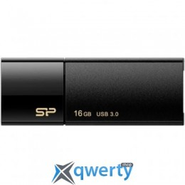 Silicon Power 16GB BLAZE B05 USB 3.0 (SP016GBUF3B05V1K)
