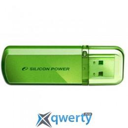 Silicon Power 64GB Helios 101 Green USB 2.0 (SP064GBUF2101V1N)