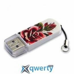 Verbatim 16GB STORE'N'GO MINI TATTOO ROSE USB 2.0 (49885)