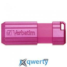 Verbatim 32GB STORE'N'GO PIN STRIPE PINK USB 2.0 (49056)
