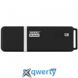 GOODRAM 16GB UMO2 Graphite USB 2.0 (UMO2-0160E0R11)