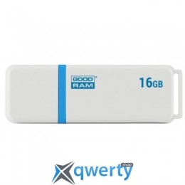 GOODRAM 16GB UMO2 White USB 2.0 (UMO2-0160W0R11)