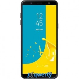 Samsung Galaxy J8 2018 J810F 4/64GB (Black) EU