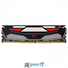 Silicon Power DDR4-2400 8GB PC4-19200 (SP008GBLFU240BS2)