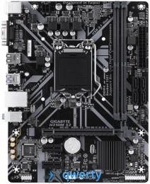 GIGABYTE H310M S2 (s1151-v2, Intel H310)