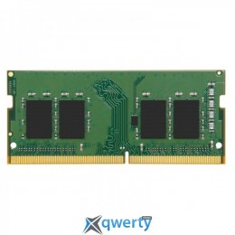 Kingston SODIMM DDR4-2666 16GB PC4-21300 (KVR26S19D8/16) купить в Одессе