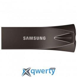 Samsung 64GB Bar Plus Black USB 3.1 (MUF-64BE4/APC)