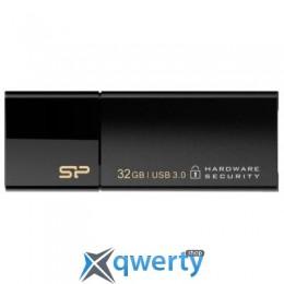 Silicon Power 32GB Secure G50 USB 3.0 (SP032GBUF3G50V1K)