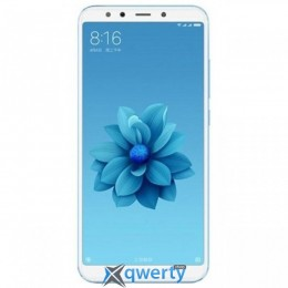 Xiaomi Mi6x 6/64GB (Blue) EU