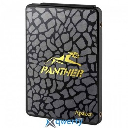 Apacer AS340 Panther 480GB SATAIII TLC (AP480GAS340G-1) 2.5