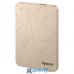 Apacer ASMini 240GB USB 3.1 MLC (AP240GASMINI-1) External