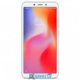 Xiaomi Redmi 6 4/64GB (Blue) (Global) EU