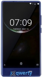 DOOGEE Mix 6/64Gb (Blue) EU