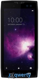 DOOGEE S50 6/128GB (Black) EU