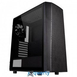 Thermaltake Versa J24 Tempered Glass Edition Black (CA-1L7-00M1WN-00)