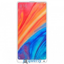 Xiaomi Mi Mix 2s 6/64GB (White) (Global) EU