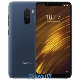 Xiaomi Pocophone F1 6/64GB Blue (Global) EU