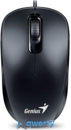 Genius DX-110 PS/2 Black (31010116106)