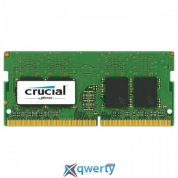 CRUCIAL SO-DIMM DDR4 2666MHz 8GB (CT8G4SFS8266)