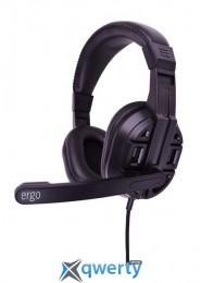 ERGO VM-629 Черный (SM-PC629)
