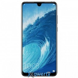 HUAWEI Honor 8x Max 4/128GB (Black) EU