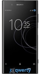 Sony Xperia XA1 Plus (Black) EU