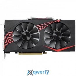 Asus PCI-Ex GeForce GTX 1070 Expedition 8GB GDDR5 (256bit) (1506/8008) (DVI, 2 x HDMI, 2 x DisplayPort) (EX-GTX1070-8G)