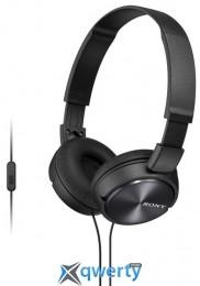 SONY MDR-ZX310AP BLACK (MDRZX310APB.CE7)