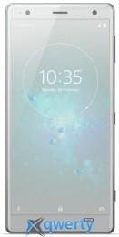 Sony Xperia XZ2 Compact H8324 (White Silver) EU