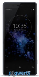 Sony Xperia XZ2 H8266 (Liquid Black) EU