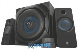 TRUST GXT 648 Zelos 2.1 gaming speaker set (22196)