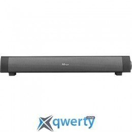 Trust Lino Bluetooth Wireless Soundbar Speaker Black (22015)