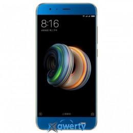 Xiaomi Mi Note 3 6/64GB (Blue) EU