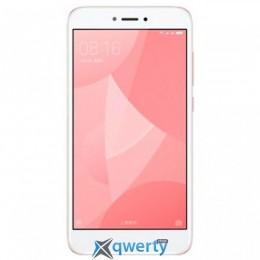 Xiaomi Redmi 4x 4/64GB (Pink) EU