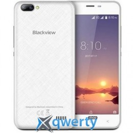 Blackview A7 Pro (Cream White) EU