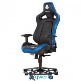 Playseat L33T Playstation Black/Blue (GPS.00172)