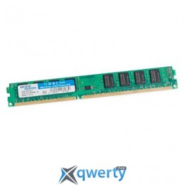 GOLDEN MEMORY DDR3 1600MHz 2GB (GM16N11/2)