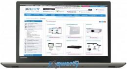 Lenovo IdeaPad 520-15IKBR (81BF00LARA) Iron Grey