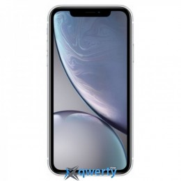 Apple iPhone XR Duos 128Gb White