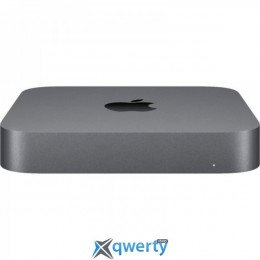 Apple Mac mini 2018 128GB Space Gray (MRTR2)