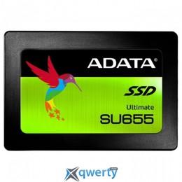ADATA Ultimate SU655 240GB SATA (ASU655SS-240GT-C) 2.5