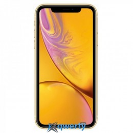 Apple iPhone XR Duos 256Gb Yellow