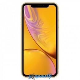 Apple iPhone Хr Duos 256Gb Yellow
