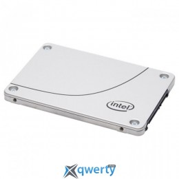 INTEL D3-S4610 960GB SATA TLC (SSDSC2KG960G801) 2.5