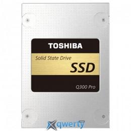 Toshiba Q300 Pro 1TB SATAIII MLC (HDTSA1AEZSTA) 2.5