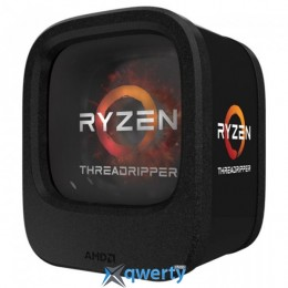 AMD Ryzen Threadripper 2990WX 3.0GHz/64MB (YD299XAZAFWOF) sTR4 BOX