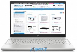 HP Pavilion 15-cs0052ur (4PP54EA)