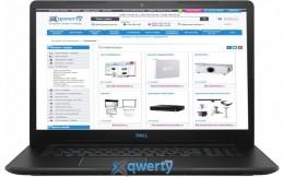 Dell Inspiron G3 17 3779 (37G3i716S2H2G16-WBK) Black